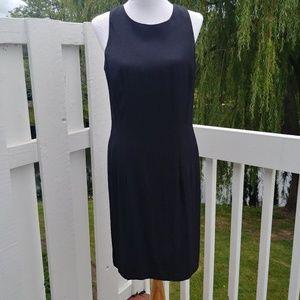 Little Black Dress. 12